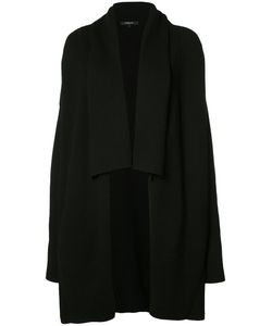 Derek Lam | Shawl Lapel Cardi-Coat Size Medium