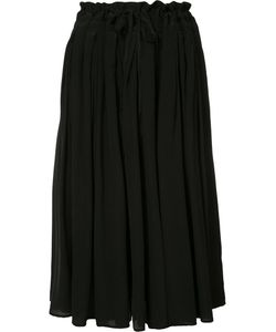 Forme D'expression | Gathered Skirt M