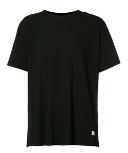Stampd | Printed Back T-Shirt Medium