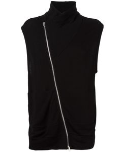 Lost And Found Rooms | Lost Found Rooms Sleeveless Sweatshirt Large Cotton/Spandex/Elastane/Viscose