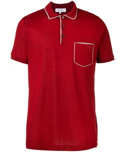 Salvatore Ferragamo | Chest Pocket Polo Shirt Size Xxl