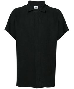 Chapter | Zipped Shortsleeved Shirt S