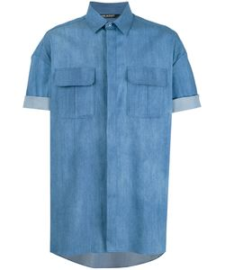 Neil Barrett | Denim Shirt Size 40