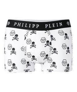 Philipp Plein   Skull Print Boxers