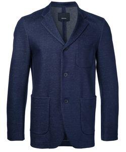 08Sircus | Soft Buttoned Blazer 5