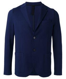 Harris Wharf London | Patch Pockets Blazer 50