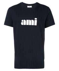 AMI Alexandre Mattiussi | Ami Print T-Shirt Size Xs