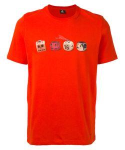PS Paul Smith | Dice Print T-Shirt