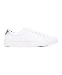 Courrèges   Tone Detail Sneakers