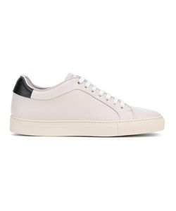 PS Paul Smith | Contrasting Heel Lace-Up Sneakers Men