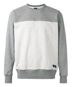 Bleu De Paname | Tonal Slim-Fit Sweatshirt