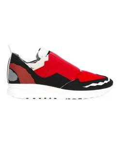 Maison Margiela | Front Strap Sneakers Size 45