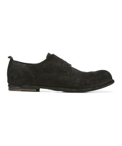 Officine Creative | Double Ringo Derby Shoes Size 43 Calf
