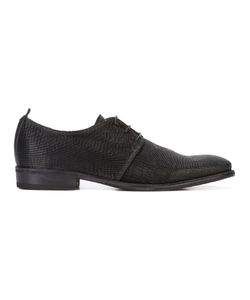 Fiorentini & Baker | Cusna Squame Shoes Men