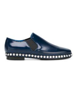 Kenzo | Studded Slip-On Shoes 41