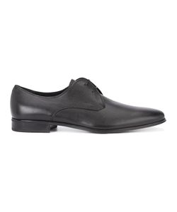 Salvatore Ferragamo | Fortunato Lace-Up Derby Shoes 9