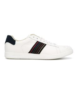 PS Paul Smith | Ps By Paul Smith Lace-Up Low-Top Sneakers Size 9