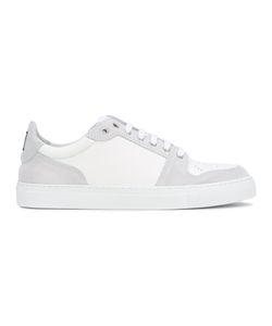 AMI Alexandre Mattiussi | Lace-Up Sneakers