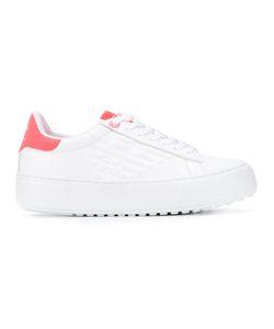 EA7 Emporio Armani | Up Sneakers