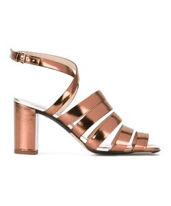 PS Paul Smith | Ps By Paul Smith Strappy Block Heel Sandals Size 39