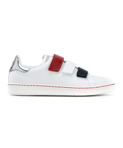 Moncler Gamme Rouge   Simpson Trainers