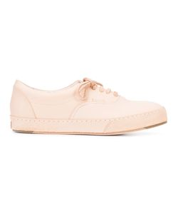 Hender Scheme | Classic Lace-Up Sneakers