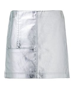 Paco Rabanne | Short Skirt