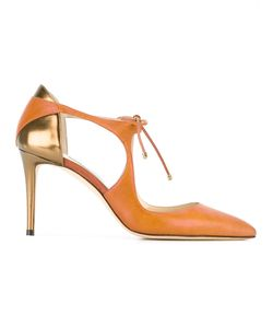 Jimmy Choo | Vanessa 85 Pumps Size 37