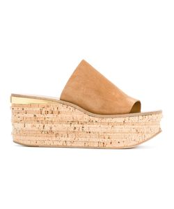 Chloé   Camille Mules Size 36