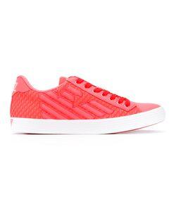 EA7 Emporio Armani | Pride Mesh Sneakers Polyester/Synthetic