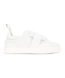 Paco Rabanne | Strap Sneakers Size 39
