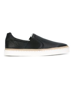 Hogan Rebel | Slip-On Trainers 7.5