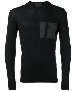 Les Hommes | Long Sleeve T-Shirt