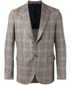 Eleventy | Chest Pocket Blazer Size 56