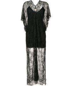Loyd/Ford | Lace Maxi Dress