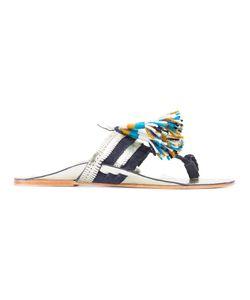 Figue | Zola Sandals Size 10