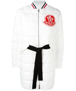 Moncler Gamme Rouge | Padded Parka