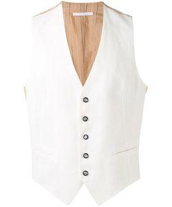 Tagliatore | Button-Up Waistcoat 50