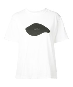 Julien David | Cool Jazz Print T-Shirt