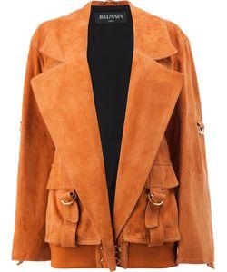 Balmain | Oversized Jacket