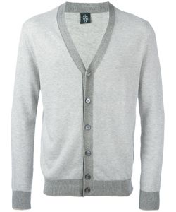 Eleventy | Contrast Cardigan Size Large
