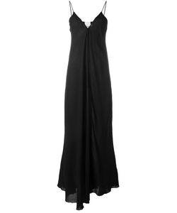 Lost And Found Rooms | Lost Found Rooms V-Neck Maxi Dress Small