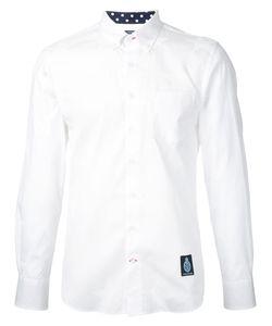 Guild Prime | Logo Patch Shirt