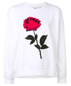 Carhartt | Radio Club Printed Sweatshirt