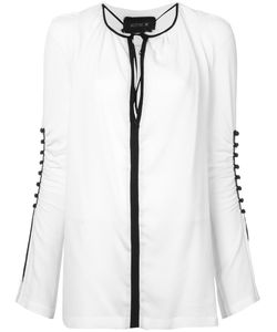 Kitx | Gathered Sleeves Blouse 8