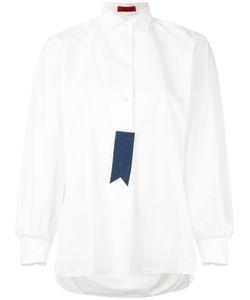 The Gigi | Casilda Shirt M
