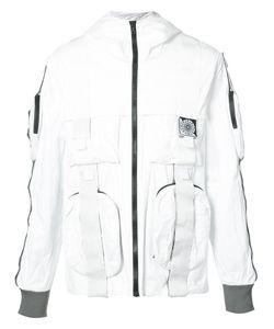 Christopher Raeburn | Hooded Zip Jacket Large