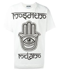 Moschino | Hamsa Hand T-Shirt Xs