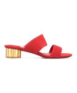 Salvatore Ferragamo | Low Heel Sandals