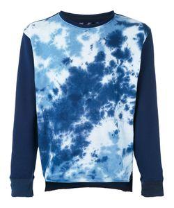 Longjourney | Tie Dye Sweatshirt Men Xl